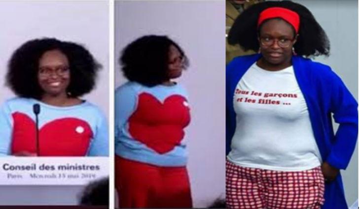 Dire que Sibeth Ndiaye s'habille en clown, c'est raciste ou c'est vrai ?