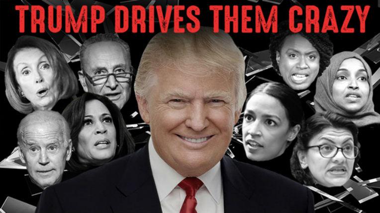 Le Parti Démocrate américain devient officiellement un parti raciste et antisémite