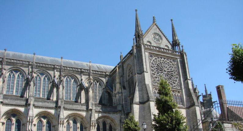 cathédrale de Sées