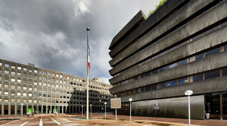 colloque sur l'extrémisme organisé à Bobigny