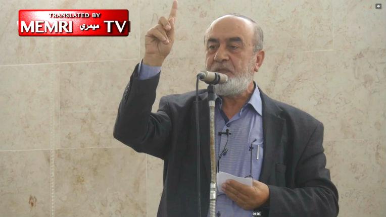 L'imam Ahmad Badran «Une fois au pouvoir, un musulman ne cède plus jamais la place à un infidèle. Les musulmans n'acceptent en aucun cas un système pluraliste combinant islam et hérésie» (Vidéo)