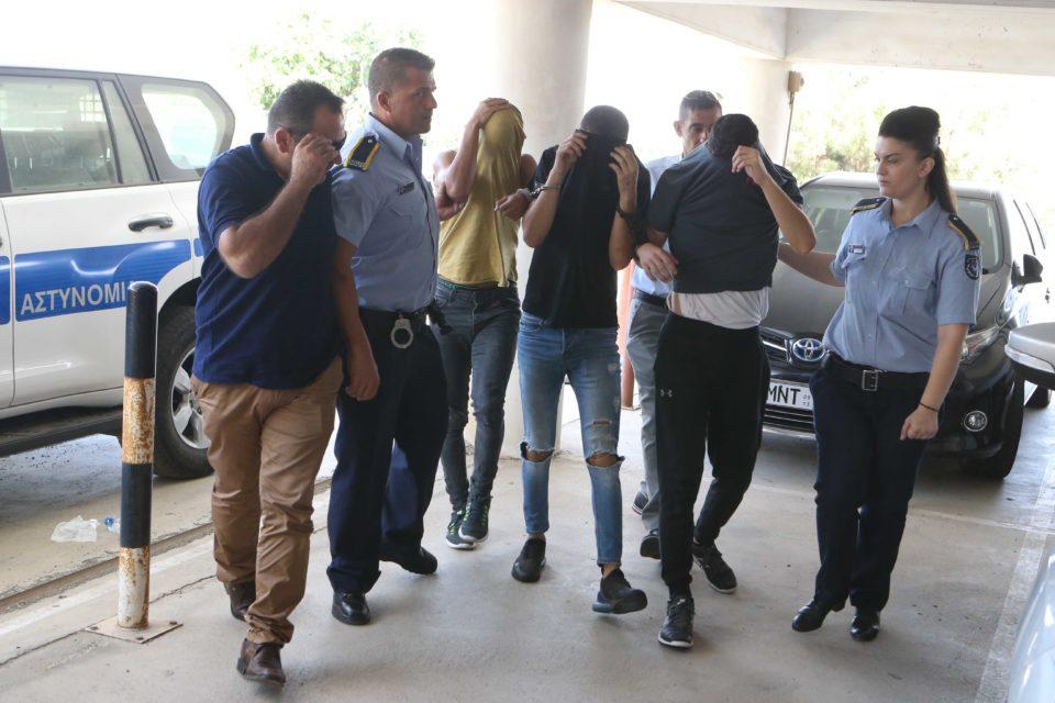 Chypre : les 12 adolescents israéliens accusés de viol par une anglaise ont été victimes d'une manipulation