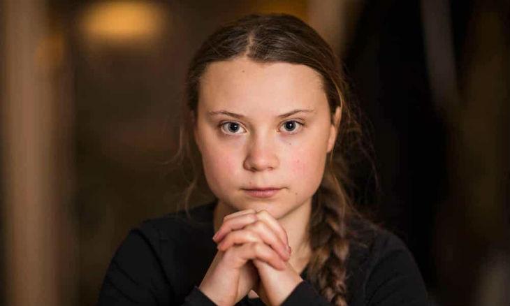 Climat : des députés LR appellent au «boycott» du discours de la fanatique Greta Thunberg à l'Assemblée nationale