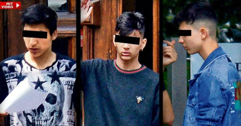 Allemagne : le viol d'une jeune femme par 5 mineurs âgés de 12 à 14 ans relance le débat sur l'âge de la responsabilité pénale