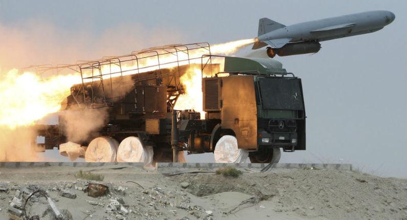Gardiens de la révolution: «l'Iran détruira aux missiles les porte-avions US s'ils commettent une erreur»