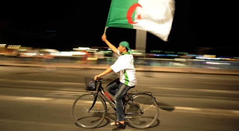 victoire Algérie CAN