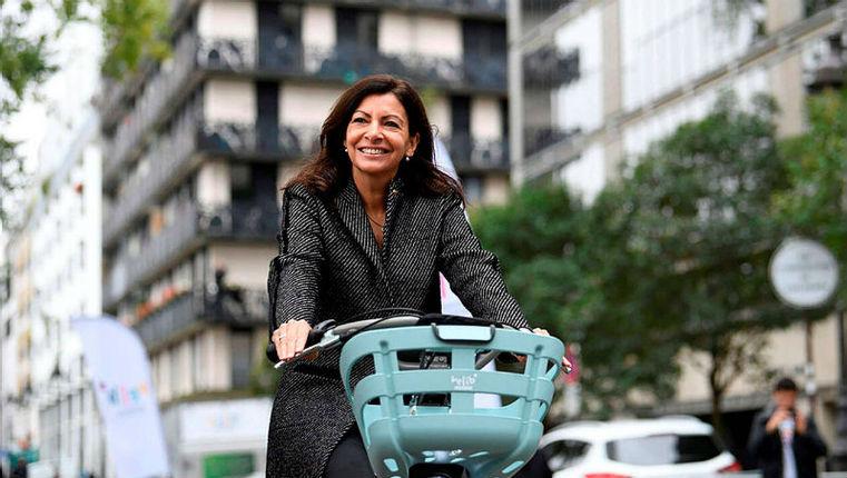 Présidentielle 2022: Anne Hidalgo «Je ne veux pas de l'extrême droite pour notre pays. Ce serait le chaos, la violence»… oubliant que sous Macron il y a eu le chaos et la violence