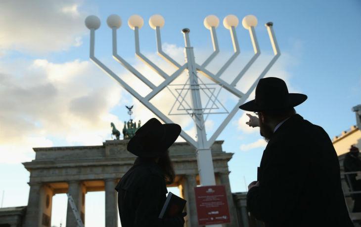Chabad Berlin