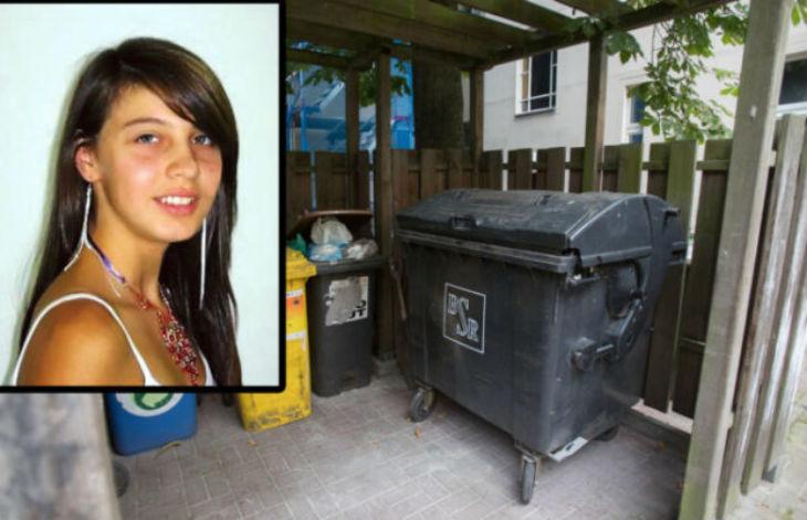 Berlin : Ali K. viole puis assassine Georgine Krüger, 14 ans, « Il a jeté le corps dans les ordures ménagères »