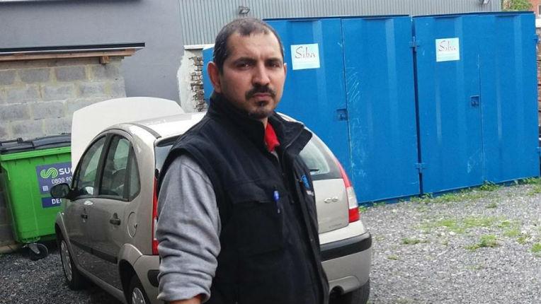 Belgique : Le corps d'Ilyas retrouvé décapité et calciné. Omar, Sami et Zakaria arrêtés