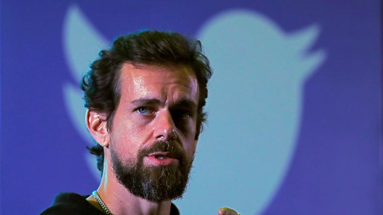 Propos racistes et pro-Hitler : le patron de Twitter se fait pirater… son compte Twitter