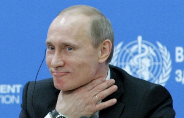 Macron ose interpeller Moscou sur l'usage excessif de la force… «faites ce que je dis, mais ne faites pas ce que je fais»