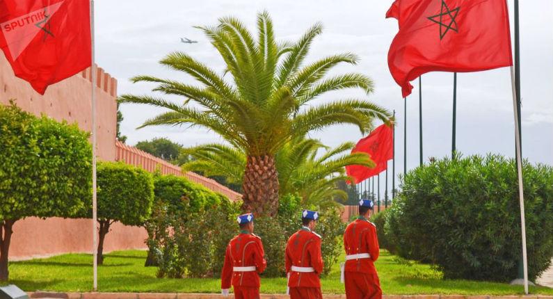 Maroc : Un mémorial de la Shoah construit par une association allemande à Marrakech démoli par les autorités (Vidéo)