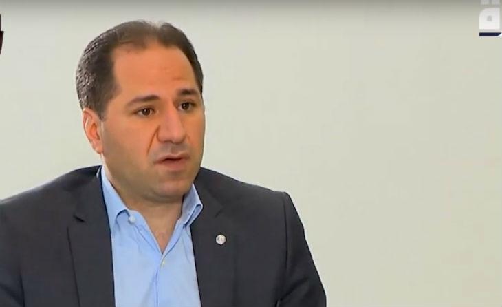 Samy Gemayel, président des Phalanges libanaises : «Le Hezbollah nous entraîne dans des conflits qui ne nous concernent pas» (Vidéo)