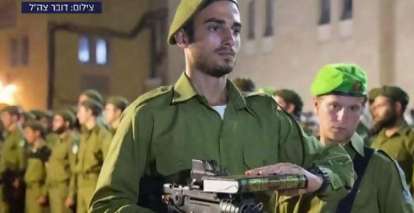 Israël, Tsahal: Au moins 700 volontaires arabes de Syrie et du Liban veulent s'engager dans l'armée israélienne (Vidéo)
