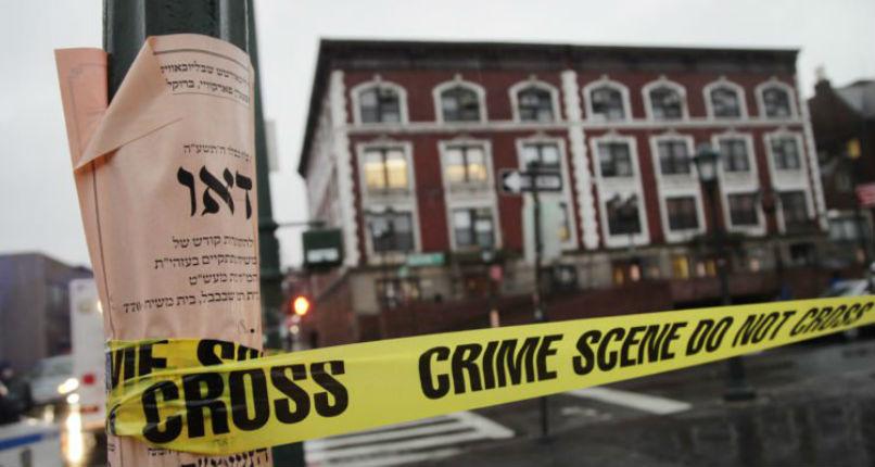 Violente attaque antisémite au cri de «Hitler aurait dû vous tuer» à Brooklyn