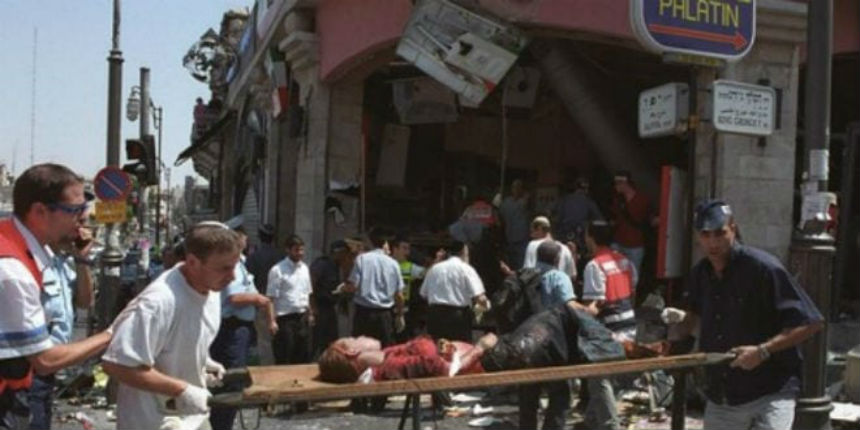 attentat Sbaro Jerusalem