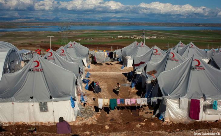 La Turquie menace « Si nous ouvrons les vannes de l'immigration, aucun gouvernement européen ne pourra survivre plus de 6 mois »