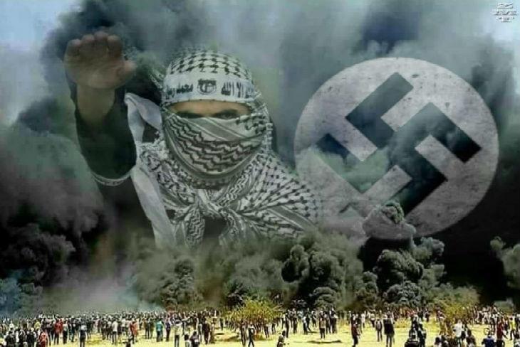 cause palestinienne