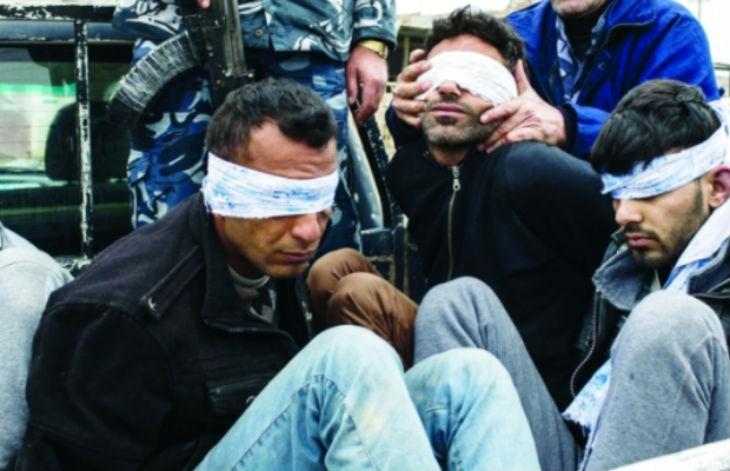 djihadiste condamné à mort