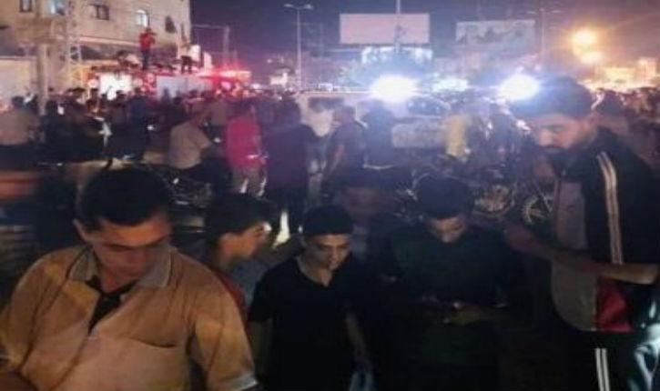 gaza terroristes tues