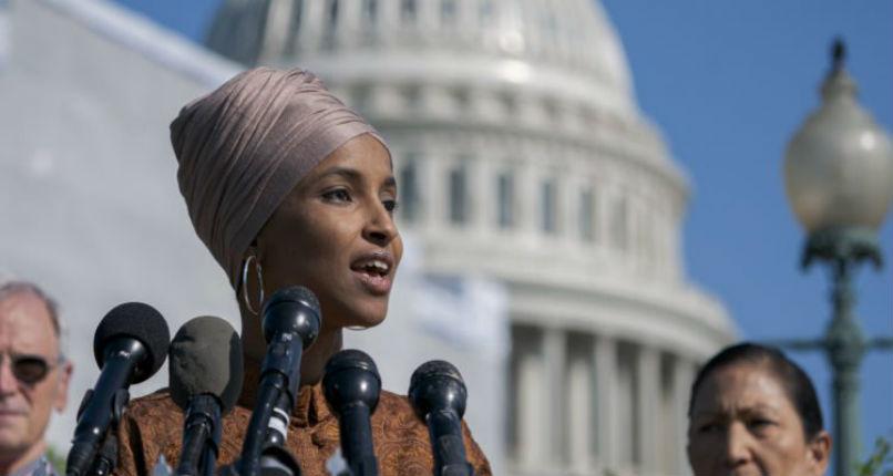 Les républicains de l'Alabama demandent l'expulsion du Congrès de l'anti-israélienne Ilan Omar