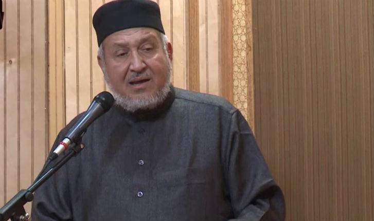 L'imam Farok Alsamarai «Le « répugnant » mouvement laïc veut transformer les femmes en marchandises, alors que l'islam leur donne pureté et dignité» (Vidéo)