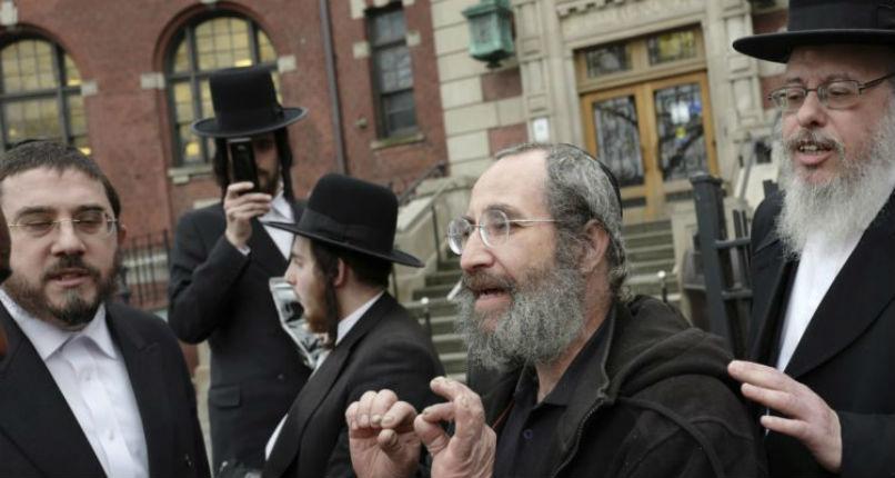 Attaques multiples à Brooklyn: 3 Juifs orthodoxes agressés en moins d'une heure