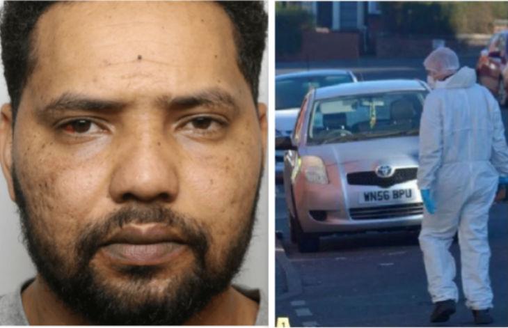 Royaume-Uni: Une jeune femme refuse d'avoir des relations sexuelles avec un migrant, il la poignarde à mort pour « lui donner une leçon »