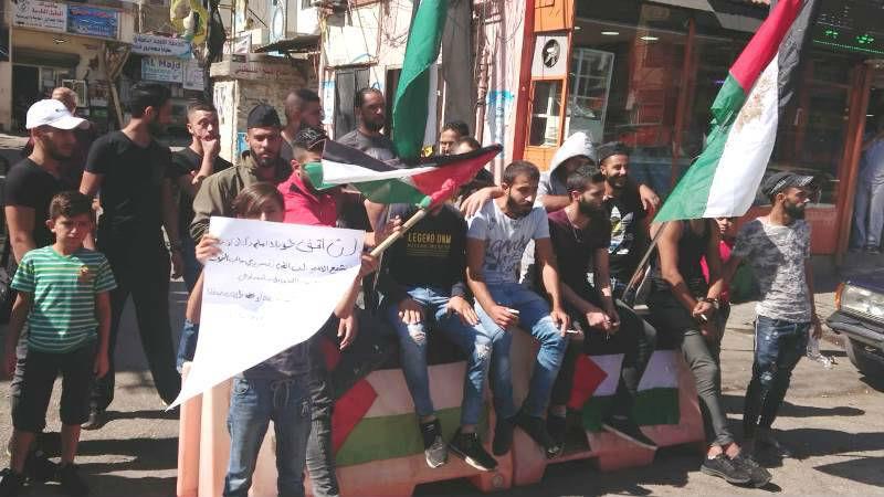 La « mort lente » des Palestiniens du Liban : Interdiction d'accéder à diverses professions, comme le droit, la médecine, pas droit aux prestations sociales, discriminations et mesures racistes, dans l'indifférence totale des ONG «pro-palestiniennes»