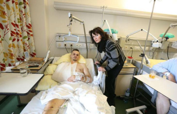 Vienne : Un Irakien pousse un travailleur devant le métro, la victime a dû être amputée d'un pied. Le migrant déclaré «irresponsable» n'ira pas en prison
