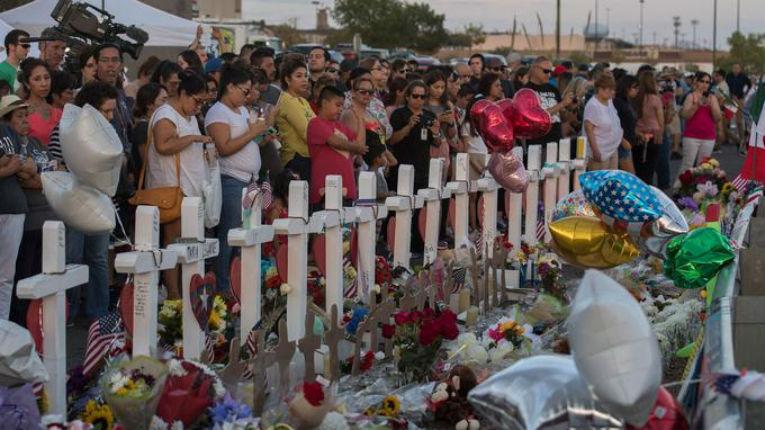 tuerie El Paso