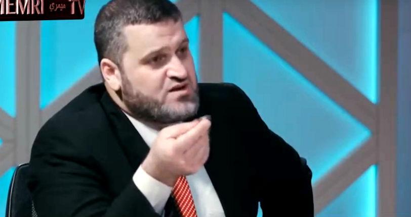 L'universitaire Khaled Abdoul Fattah : «Les musulmans ne doivent pas épouser des non-musulmans. Nous ne voulons pas voir d'églises sur les places publiques de l'État islamique auquel nous aspirons tous» (Vidéo)
