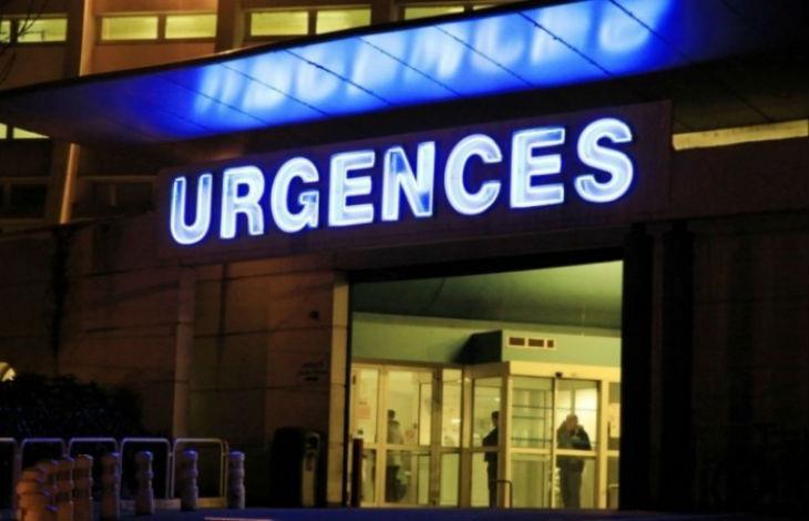 urgences Marseille Kurdes