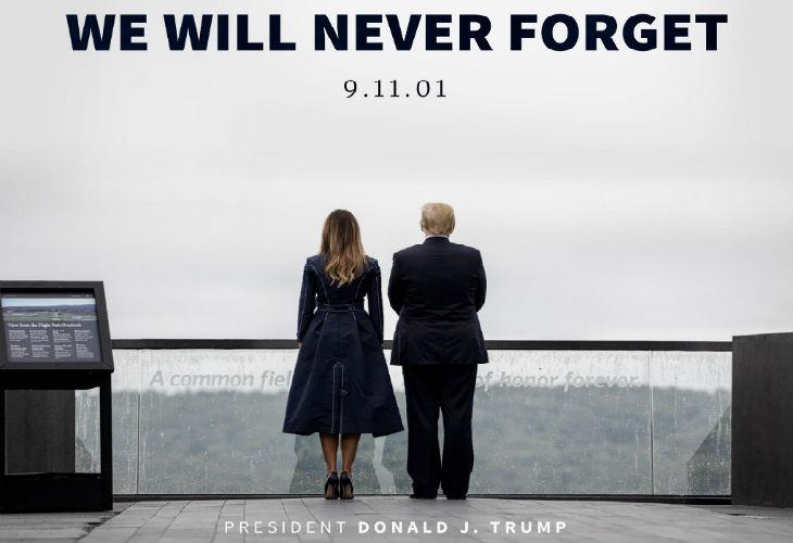 11 septembre 2001, n'oublions jamais les 3 000 vies assassinées au nom de l'Islam