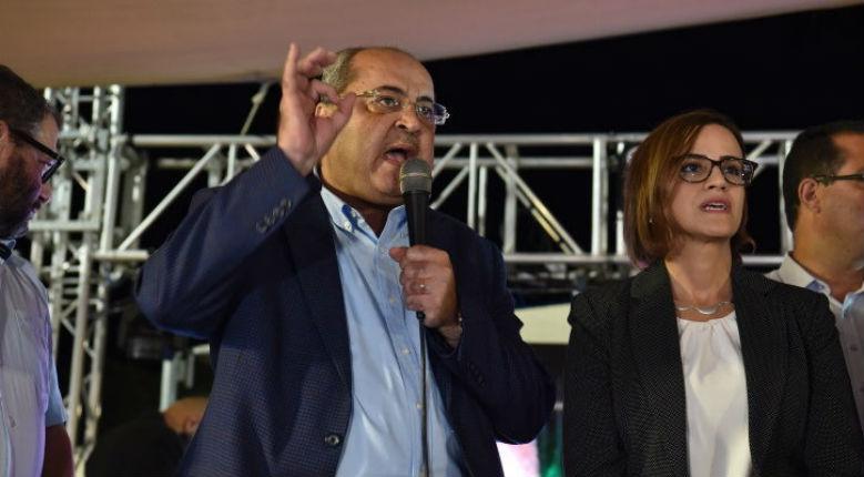 Elections en Israël : La liste arabe unifiée pourrait recommander un gouvernement dirigé par Gantz