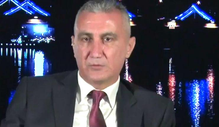 Alex Warkes, ancien conseiller à la sécurité en Irak : «Nous n'avons pas les moyens de combattre Israël. Les Irakiens qui veulent combattre Israël devraient se rendre en Iran» (Vidéo)