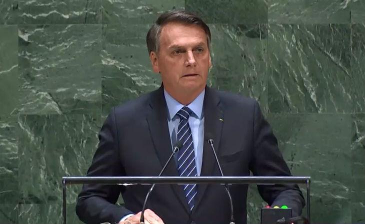 Amazonie : Bolsonaro tire à boulets rouges sur Macron qui en a pris pour son grade à l'ONU