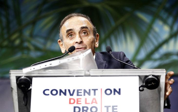 Convention de la droite : le discours d'Eric Zemmour « Tous nos problèmes aggravés par l'immigration sont aggravés par l'islam, c'est la double peine » (Vidéo)
