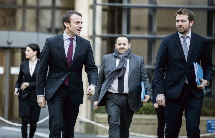 General Electric a reçu une aide de 70 millions quand son patron était conseiller de Macron