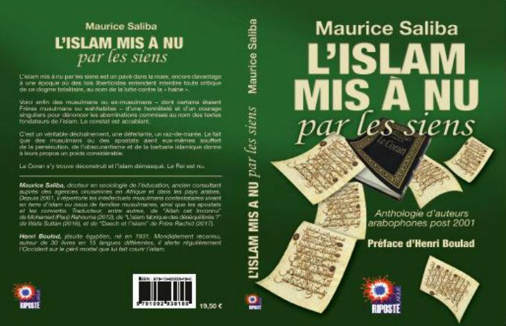 Livre L Islam Mis A Nu Par Les Siens Temoignages De