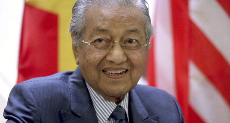 Le Premier ministre malaisien «Si vous ne pouvez pas être antisémite, il n'y a pas de liberté de parole»