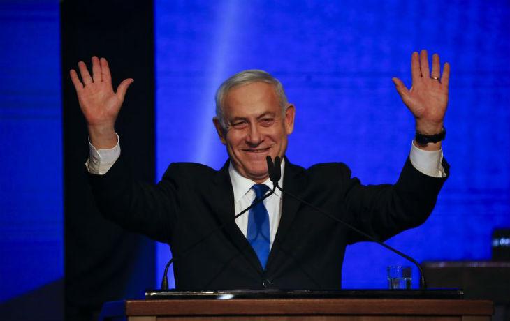 Elections israéliennes: après le décompte final, le Likoud gagne un siège et passe à 32. 55 sièges pour le bloc de droite contre 54 pour le bloc de gauche