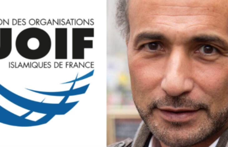 Les révélations de Tariq Ramadan sur ses pratiques sexuelles choquent les islamistes de la fédération Musulmans de France (UOIF)
