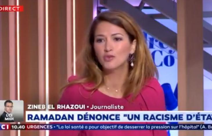 Zineb El Rhazoui : « Tariq Ramadan représente l'aristocratie des Frères musulmans dans le monde » (Vidéo)