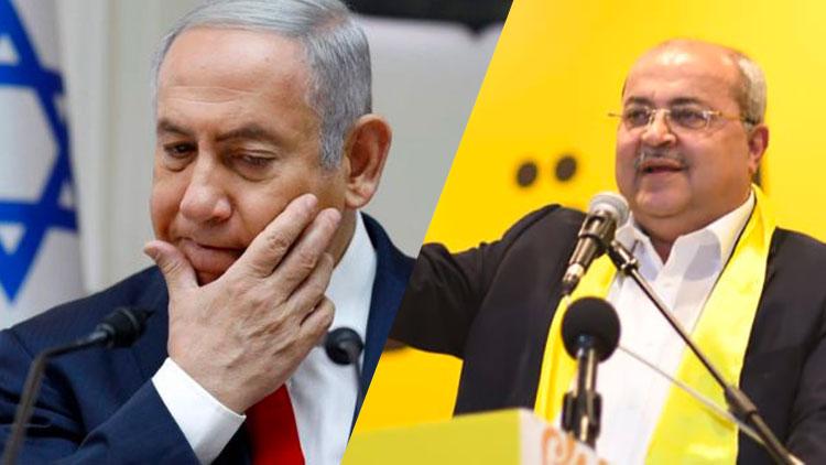 Israel en danger : dans le cadre d'un gouvernement d'union nationale, le parti arabe devient l'opposition et a accès à des informations de haute confidentialité