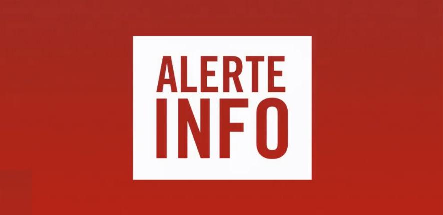alerte info
