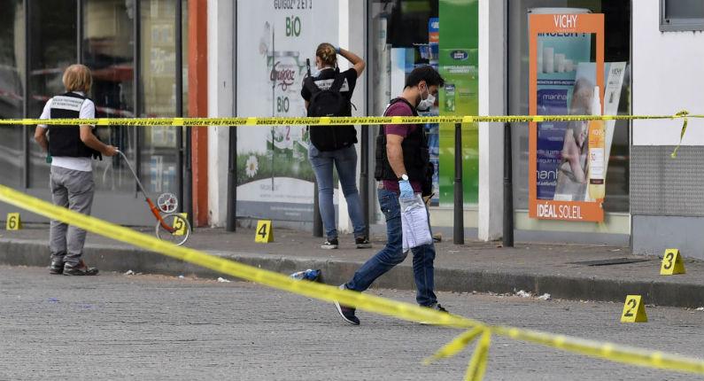 Attaque islamiste de Villeurbanne: Shmuel Trigano «Quoi qu'on fasse en son nom, l'islam est intouchable»