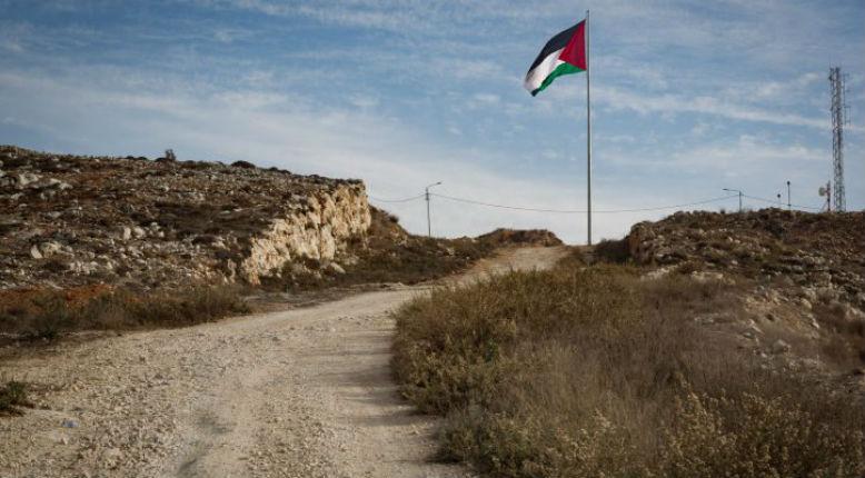 Réécriture de l'histoire : Les Palestiniens veulent déclarer l'autel de Joshua Ben-Nun, sur le mont Ebal, comme site du patrimoine «palestinien»