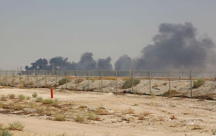 Les Etats-Unis «prêts à riposter» après les attaques en Arabie menées depuis l'Iran ou l'Irak
